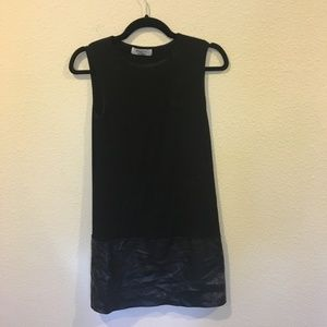 Bailey 44 Dresses - Bailey 44 sleeveless sedgwick black dress